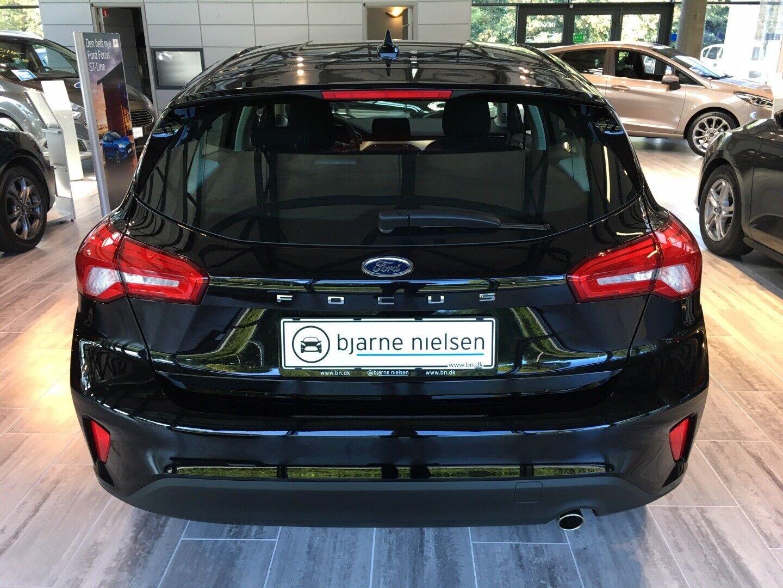 Ford Focus 1,0 EcoBoost Trend Edition - billede 2