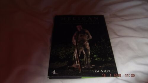 1 of 1 - Heligan: The Complete Works by Tim Smit (Hardback, 1999)