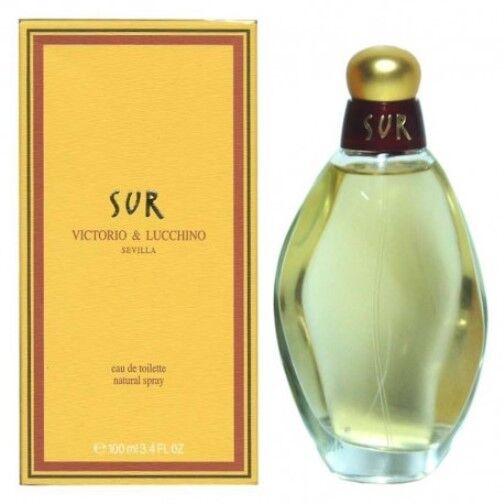 VICTORIO LUCCHINO SUR Agua de tocador EDT 100ml 3.3oz Perfume descatalogado