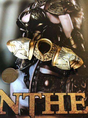 Coomodels Panthéon déesse de la sagesse Athéna d/'épaule métallique Armor loose échelle 1//6