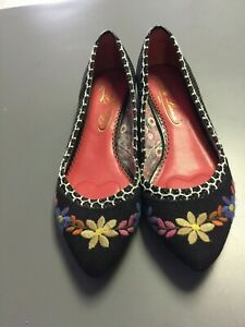 Poetic Licence London flat shoes   eBay