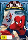 Ultimate Spider-Man - Contest Of Champions (DVD, 2016)