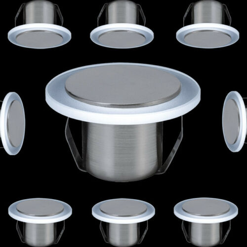 Paulmann 988.90 starline 10x0,16w LED Lampes d/'installation saturne ciel étoilé 98890
