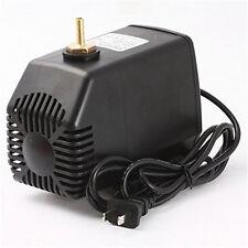 75W 3.5m 220-240V Cooling Water Pump Engraving Machine CNC Milling Tool