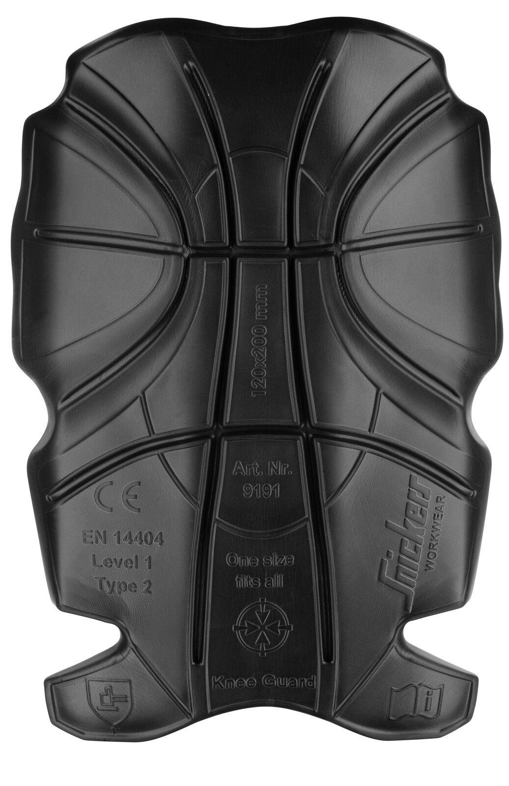 Snickers Arbietskleidung 9191 XTR D3O Kniepolster Snickers direkt