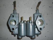 New Pair K302 carburettors K750 Dnepr MT Ural carburetors