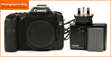 Canon EOS 40D Camera DSLR Camera, Battery, Charger  Free UK Post