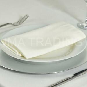 """Ivoire Nappe 230 cm x 330 cm, 90"""" X 130"""" pouces, 220GSM Polyester Table Cloth **"""
