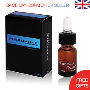 Pheromone-Essence-7-5-ml-For-Men-Pure-Pheromones-VERY-STRONG-Attract-Women-Fast