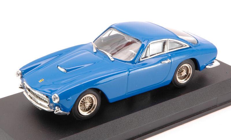 Ferrari 250 Gtl 1964 bleu 1 43 Model BEST MODELS