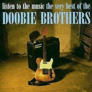 The-Doobie-Brothers-Listen-To-The-Music-The-Very-Nuevo-CD
