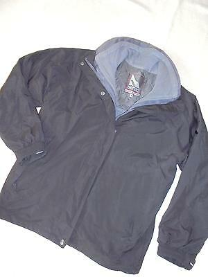 Serac TexAct Damen Outdoor Jacke Winter Ski Jacke Fleece 3 in 1 Gr 38 40 S M