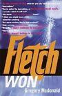Fletch Won by Gregory McDonald (Paperback / softback, 2002)