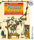 New Physics for You Student Book: For All GCSE Examinations by Keith Johnson (Paperback, 2006)