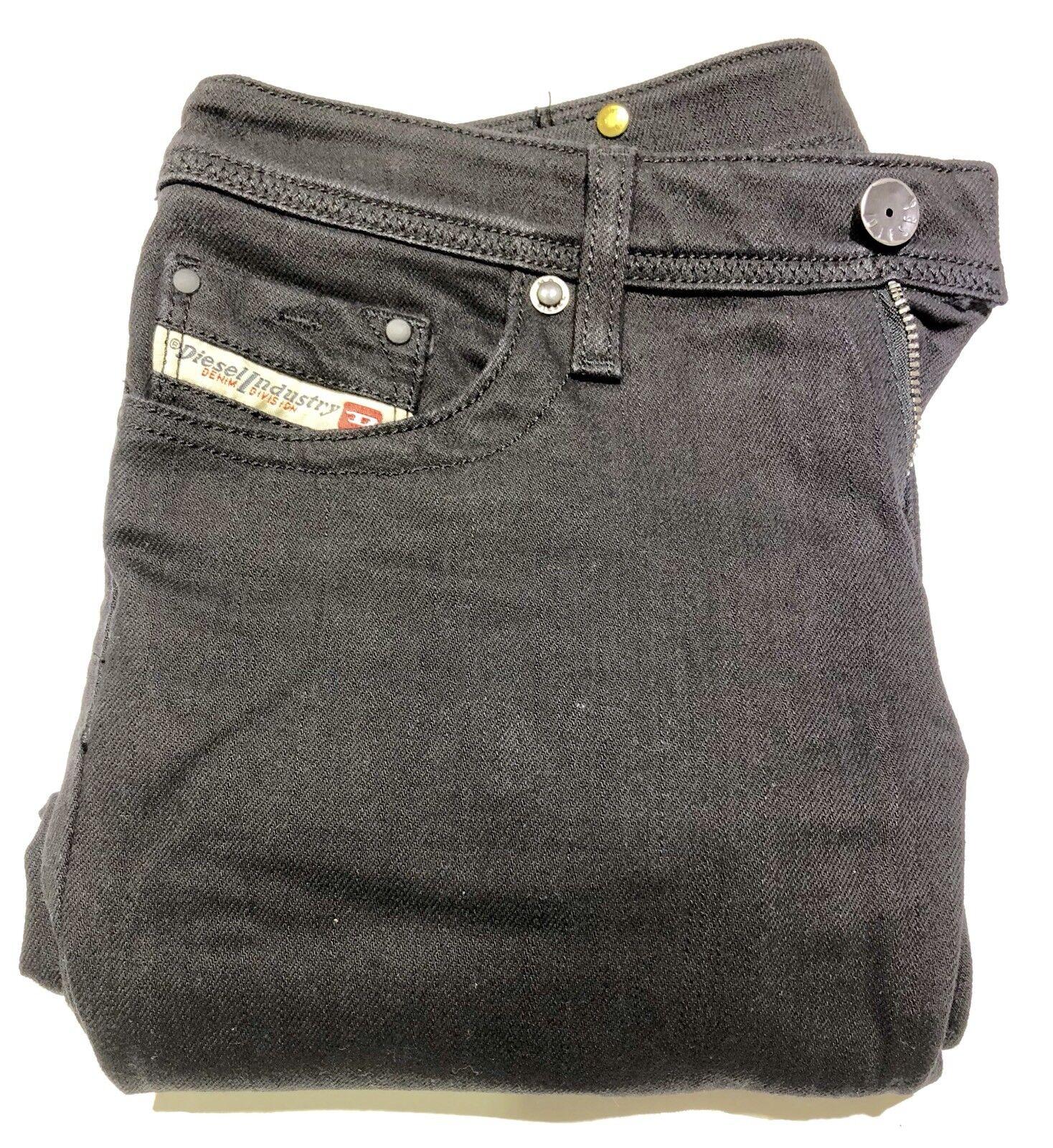 Diesel  Lowky Stretch Jeans 26w 32L