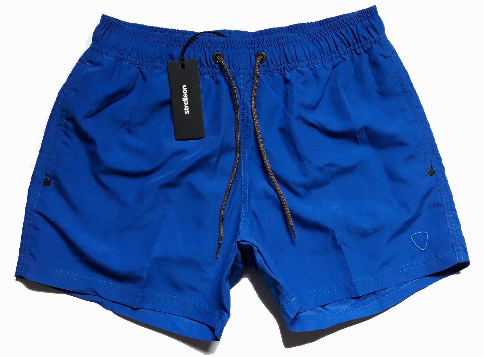 Strellson Badehose Gr. XL 7 blau 519  Badeshorts Boardshorts Swim Shorts    Kaufen Sie beruhigt und glücklich spielen    Sorgfältig ausgewählte Materialien    Billiger als der Preis