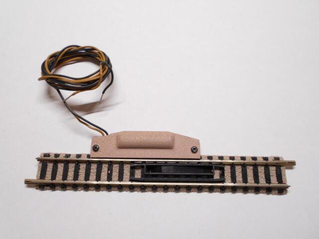 FLM PICCOLO 9112 elektr. Entkupplungsgleis (45709)