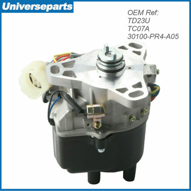 Distributor Cap For VW Audi Seat Cars With M4 Pin Type Cap