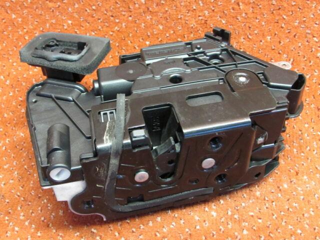5K2837015B Door Lock Front Left Door VW Beetle Golf 6 7 Skoda Yeti Rhd Only