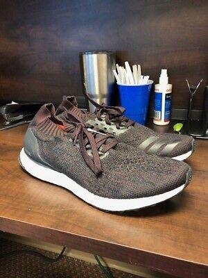 f5042d6d2 adidas UltraBOOST Uncaged Shoe - Men s Running SKU BY2552 Burgundy Size 11