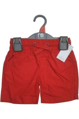 Baby Boys Mothercare Summer Cotton Elasticated Waist Summer Shorts