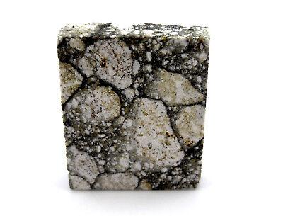 🌙 Legendary NWA 5000 Lunar Meteorite Moon Rock 5.924 Grams - BEST LUNAR EVER!
