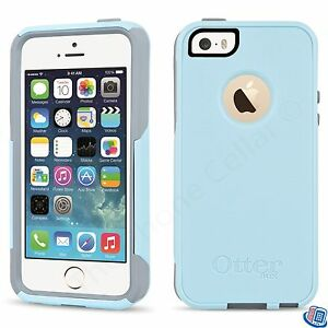Otterbox Commuter Iphone S Blue