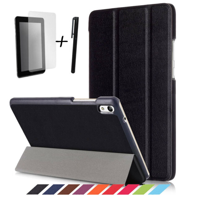 Etui Housse Support Coque Case Cover Pour Huawei MediaPad T3 8.0 Tablette PC
