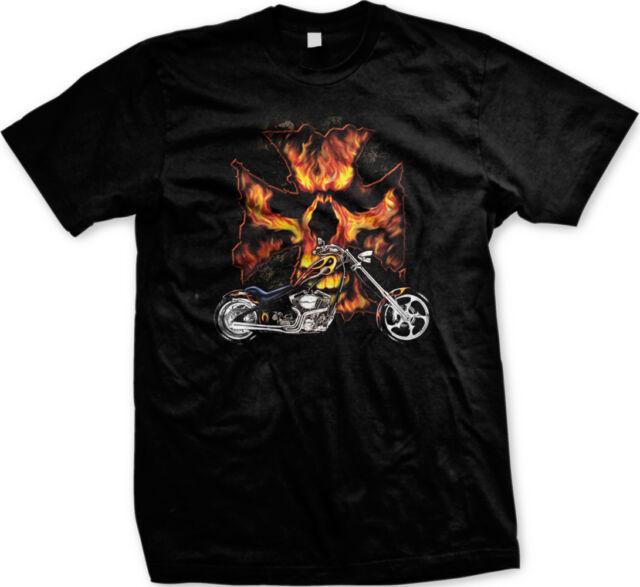 T-Shirt Bike Youngtimer Motorrad NSU Max Oldtimer