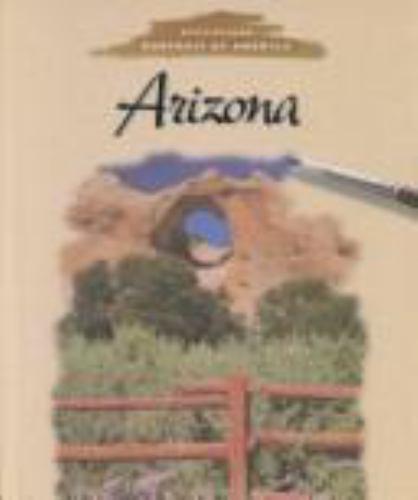 Portrait Of America Ser.: Arizona By Kathleen Thompson