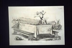 Incisione-d-039-allegoria-e-satira-Battaglia-di-Novara-Radetzky-Don-Pirlone-1851