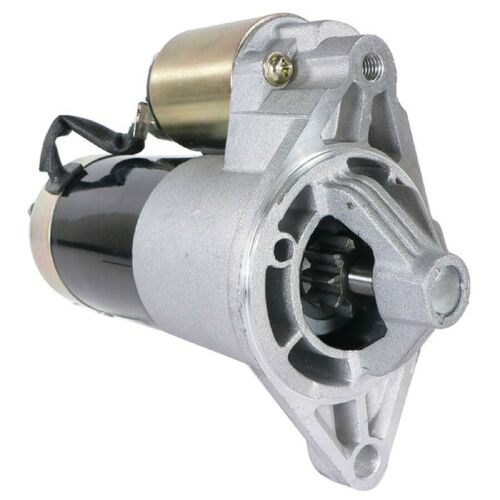 NEW STARTER for 4.0L Jeep Cherokee 87 88 89 90 91 92 93 94 95 96 97 98 JR775123