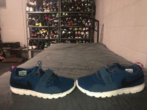 o Tama Trainerendor 10 Rosa de hombre Nike hombre para Negro para Azul entrenamiento Zapatillas Sb zgvnYCvx