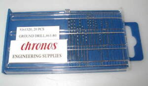 taladro-HSS-Juego-Brocas-Micro-Numero-61-80-Mini-de-Precision