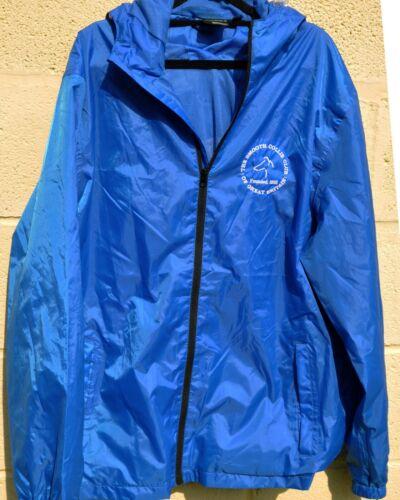 Smooth Collie Club of GB  Lightweight Waterproof Jacket