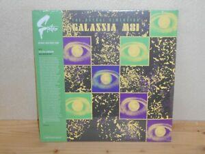 LP THE ASTRAL DIMENSION Galassia M81 (Spettro 81/17) ltd ps #416 library SEALED!