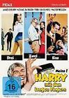 Pidax Film-Klassiker: Harry mit den langen Fingern (2016)