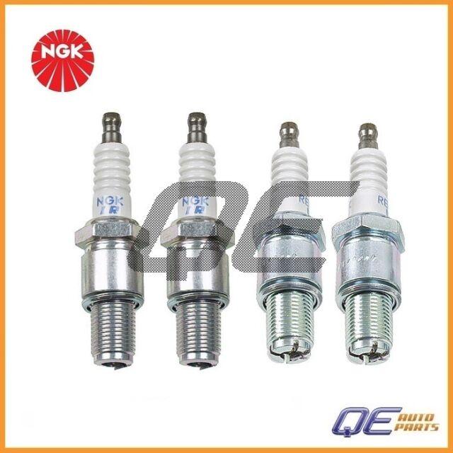 8 NGK Laser Platinum Plug Spark Plugs 2003-2007 Hummer H2 6.0L V8 Kit Set