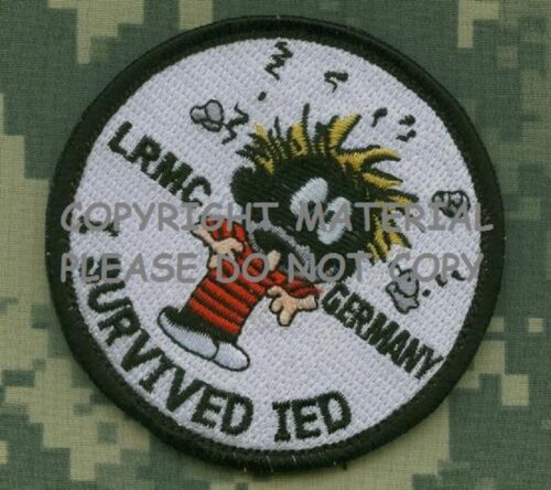 Details about  /TALIZOMBIE© WHACKER DUSTOFF TCCC PJ COMBAT PARARESCUE 33rd Jolly Green Giant