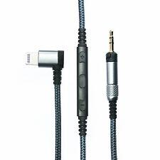 Lightning jack Cable for Sennheiser HD 598 HD 558 HD 518 HD 598 Cs to iphone 7