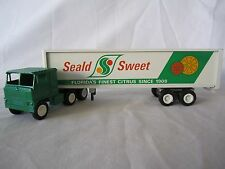 "Winross ""Seald Sweet Florida's Finest Citrus Since 1909"" White 7000"