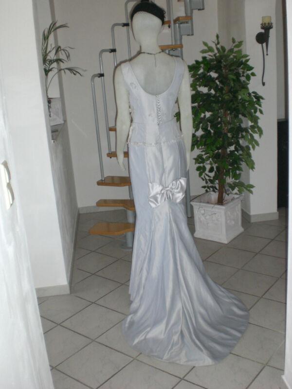 88. Neu Mathyro Brautkleid Meerjungfrau-linie Ballkleid Wedding Dress Kleid 36