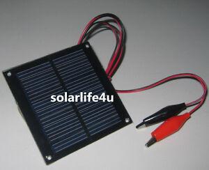0-5W-5V-100mA-Mini-Solar-Panel-Module-Solar-System-Solar-Epoxy-Cell-Charger-S-CA