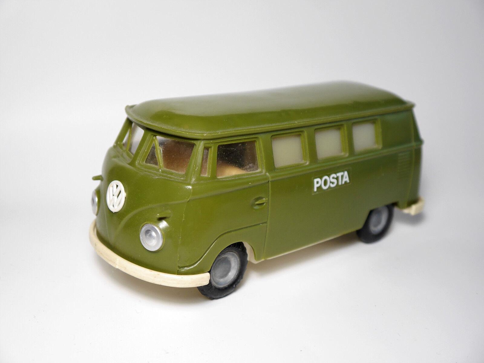 VW Type 2 t1 nez-camionnette Bus Window que Posta Plastic friction LEMEZ Ballon Cordatic