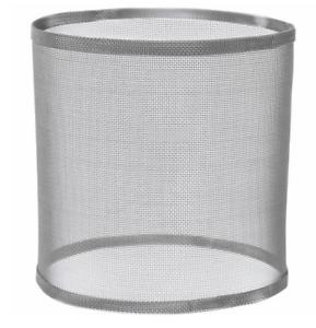 Mesh Gas Lantern Replacement 89mm x 106mm