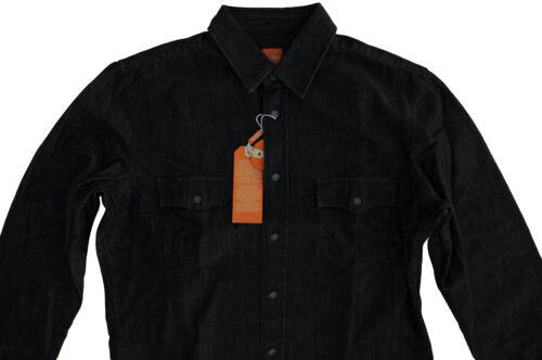 M Hugo Boss Orange Chemise J-Eddaiee Regular Fit Black à Jeans 50259265 Nouveau T