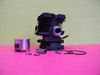 Stihl Chainsaw Ms192t Ms192tc Piston & Cylinder 37mm 1137 020 1203