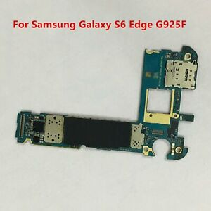 Original-Motherboard-Replacement-for-Samsung-Galaxy-S6-Edge-G925F-32GB-Unlocked