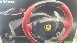 xbox-one-Lenkrad-TM-Ferrari-458-Spider-Racing-Wheel