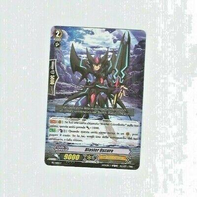 Cardfight Vanguard Blaster Oscuro Edizione Limitata